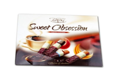 M. Sweet Obsession